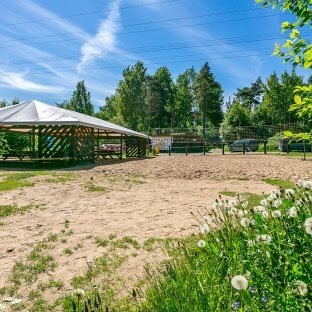 Аренда площадок для отдыха и пикника на природе
