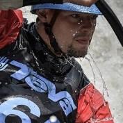 Киселев Георгий, серебряный призёр Чемпионата России по рафтингу